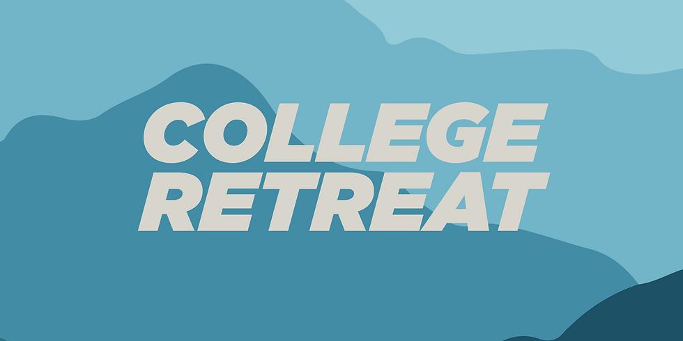 College Retreat