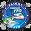 Thumbnail: Adesivo Bolacha Embraer 170
