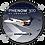 Thumbnail: Adesivo Bolacha Embraer Phenom 300