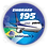 Thumbnail: Adesivo Bolacha Embraer 195