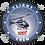 Thumbnail: Adesivo Bolacha Bell Jet Ranger III
