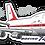 Thumbnail: Adesivo Silhueta Boeing 747-100