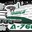 Thumbnail: Adesivo Silhueta A-760 TUPIARANGA AIR
