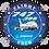 Thumbnail: Adesivo Bolacha Boeing 747-300