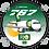 Thumbnail: Adesivo Bolacha Boeing 767F RIO