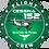 Thumbnail: Adesivo Bolacha Cessna 152 Aeroclube do Paraná (promoção)