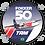 Thumbnail: Adesivo Bolacha Fokker 50 TAM