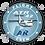 Thumbnail: Adesivo Bolacha ATR 42