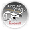 Thumbnail: Adesivo Bolacha Beechcraft King Air C90