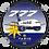Thumbnail: Adesivo Bolacha Boeing 777 VARIG