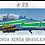 Thumbnail: Adesivo Perfil Embraer A-29 Esquadrilha da Fumaça