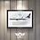 Thumbnail: Pôster Perfil Boeing 737-800 VARIG