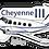 Thumbnail: Adesivo Silhueta Piper Cheyenne III