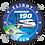 Thumbnail: Adesivo Bolacha Embraer 190
