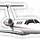 Thumbnail: Adesivo Silhueta Cessna Citation CJ1