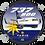 Thumbnail: Adesivo Bolacha Boeing 737-800 VARIG