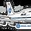 Thumbnail: Adesivo Silhueta Boeing 747SP PanAm