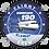 Thumbnail: Adesivo Bolacha Embraer 190 TRIP