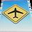 Thumbnail: Bloco de Notas Placa Avião