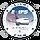 Thumbnail: Adesivo Bolacha Embraer 175 Delta Connection