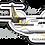 Thumbnail: Adesivo Silhueta ATR 72 Passaredo