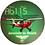 Thumbnail: Adesivo Bolacha Aero Boero AB-115 Aeroclube do Paraná