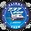 Thumbnail: Adesivo Bolacha Boeing 737-200