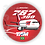Thumbnail: Adesivo Bolacha Boeing 767-300 TAM