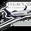 Thumbnail: Adesivo Silhueta Embraer Legacy 500