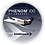 Thumbnail: Adesivo Bolacha Embraer Phenom 100