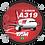 Thumbnail: Adesivo Bolacha Airbus A319 CFM TAM