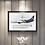 Thumbnail: Pôster Perfil Boeing 737-300 VARIG seleção 98