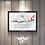 Thumbnail: Pôster Perfil Boeing 737 MAX 8 GOL