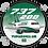 Thumbnail: Adesivo Bolacha Boeing 737-200 TUPIARANGA AIR