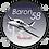Thumbnail: Adesivo Bolacha Beechcraft Baron 58