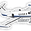 Thumbnail: Adesivo Silhueta Learjet 25