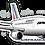 Thumbnail: Adesivo Silhueta Airbus A320 Air France