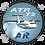 Thumbnail: Adesivo Bolacha ATR 72
