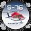 Thumbnail: Adesivo Bolacha Sikorsky S-76