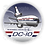 Thumbnail: Adesivo Bolacha Douglas DC-10
