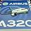 Thumbnail: Bloco de Notas A320