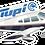 Thumbnail: Adesivo Silhueta EMB-712 TUPI