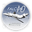 Thumbnail: Adesivo Bolacha Dassault Falcon 10