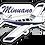 Thumbnail: Adesivo Silhueta Embraer Minuano