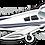 Thumbnail: Adesivo Silhueta Piper Cherokee 140