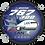 Thumbnail: Adesivo Bolacha Boeing 767-300F LAN Cargo