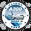 Thumbnail: Adesivo Bolacha Airbus A300 VASP 1ª Pintura