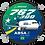Thumbnail: Adesivo Bolacha Boeing 767-300F ABSA
