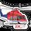 Thumbnail: Adesivo Silhueta AW139