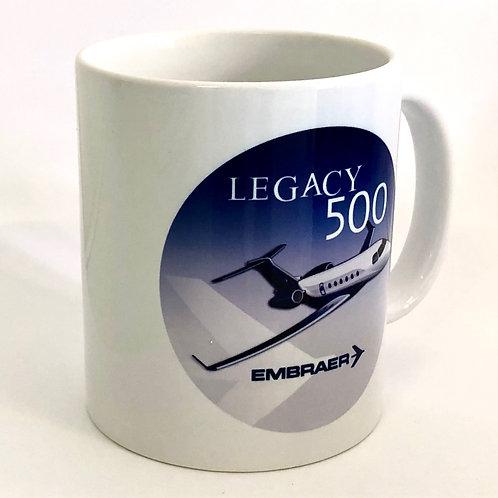 Caneca Legacy 500